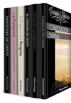 Colección Puritana II (7 vols.)