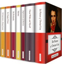 Select Works of Oscar Wilde (7 vols.)
