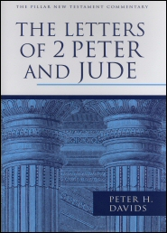 Peter H. Davids, Pillar New Testament Commentary (PNTC), Eerdmans, 2006, 348 pp.