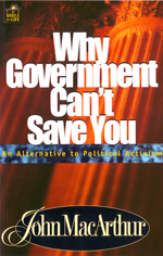 Why Government Can't Save You