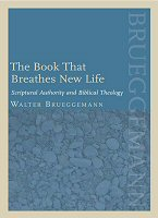 The Book That Breathes New Life: Spiritual Authority and Biblical Theology