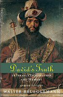David's Truth: In Israel's Imagination and Memory