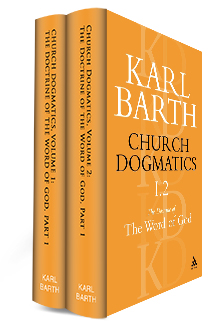 Church Dogmatics, Volume 1: The Doctrine of the Word of God (2 Parts)