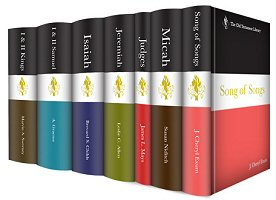 The Old Testament Library Series (7 vols.)