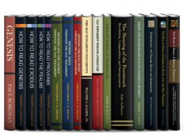 IVP Old Testament Studies Collection (16 vols.)