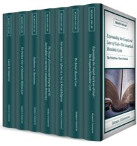 Religion and Law Series (7 vols.)
