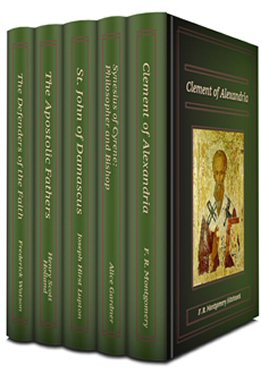 The Greek Fathers for English Readers (5 vols.)