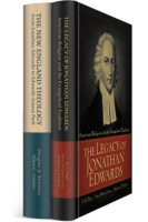 Baker Academic Studies in Jonathan Edwards (2 vols.)