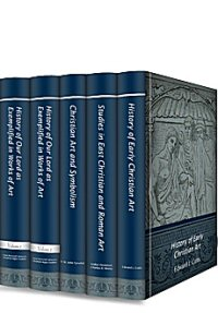 Studies on Christian Art History (5 vols.)