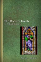 The Book of Isaiah in Fifteen Studies