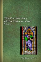 The Commentary of ibn Ezra on Isaiah, vol. 3