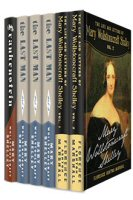 Select Works of Mary Wollstonecraft Shelley (6 vols.)