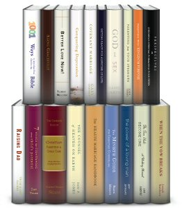B&H Marriage and Family Collection (19 vols.)