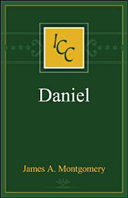 A Critical and Exegetical Commentary on the Book of Daniel (ICC)