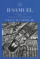 The Anchor Yale Bible: II Samuel