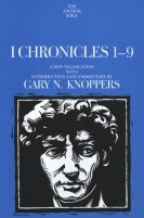 The Anchor Yale Bible: I Chronicles 1–9