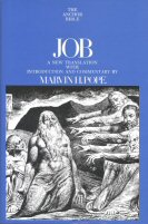 The Anchor Yale Bible: Job