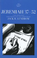 The Anchor Yale Bible: Jeremiah 37–52