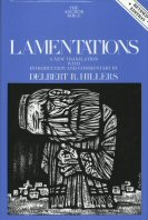 The Anchor Yale Bible: Lamentations