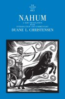 The Anchor Yale Bible: Nahum