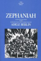 The Anchor Yale Bible: Zephaniah
