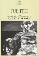 The Anchor Yale Bible: Judith