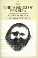 The Anchor Yale Bible: The Wisdom of Ben Sira