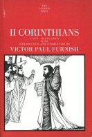The Anchor Yale Bible: II Corinthians