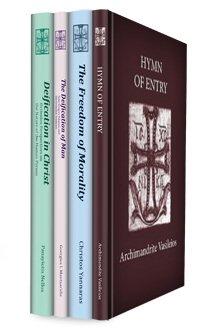 Contemporary Greek Theologians (4 vols.)