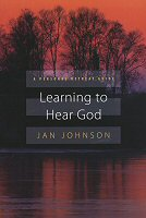 Learning to Hear God: A Personal Retreat Guide