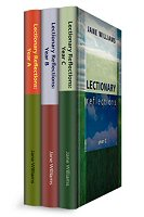 Lectionary Reflections Collection (3 vols.)