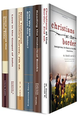 Baker Academic Biblical Studies Upgrade (6 vols.)