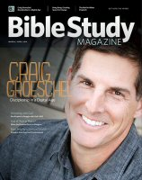 Bible Study Magazine—March–April 2014 Issue