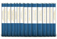 Classic Studies on the Kingdom of God and Kingdom of Heaven (15 vols.)