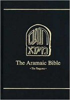 The Aramaic Bible, Volume 10: Targum Jonathan of the Former Prophets