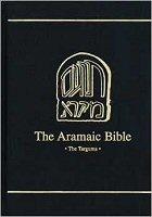 The Aramaic Bible, Volume 10: Targum Jonathan of the Former Prophets