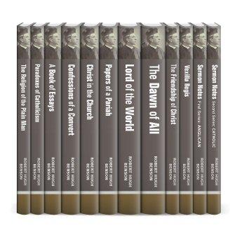 Select Works of Robert Hugh Benson (12 vols ) | Bible Study at its