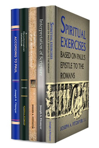Joseph Fitzmyer Collection (5 vols.)