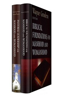 Foundations for the Family Series (2 vols.)