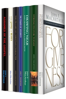 Crossway John MacArthur Collection (7 vols.)
