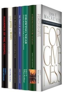 Crossway John MacArthur Collection (7 vols.)