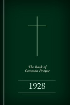 The Book of Common Prayer, 1928
