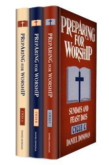 Preparing for Worship (3 vols.)