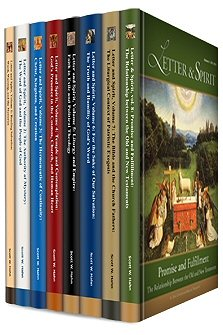Letter and Spirit Collection (8 vols.)