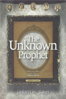 The Unknown Prophet