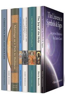 St. Tikhon's Orthodox Spirituality Collection (8 vols.)
