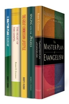 Master Plan of Evangelism Collection (5 vols.)