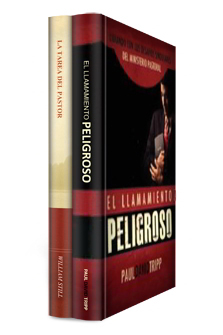 Pastorado esencial (2 vols)