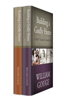 Building a Godly Home (2 vols.)