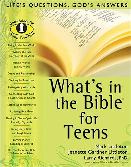 What's in the Bible for Teens